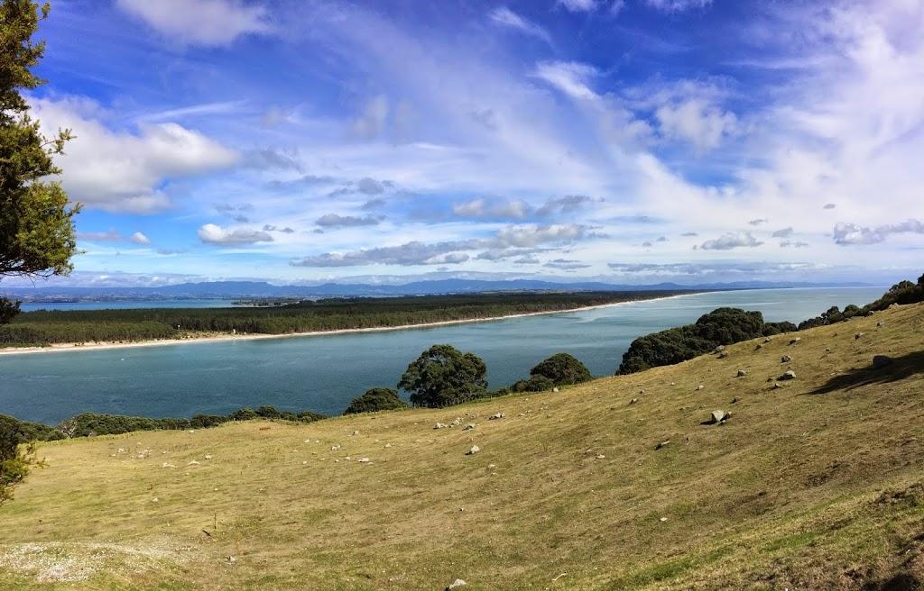 Mt Manganui - Tauranga