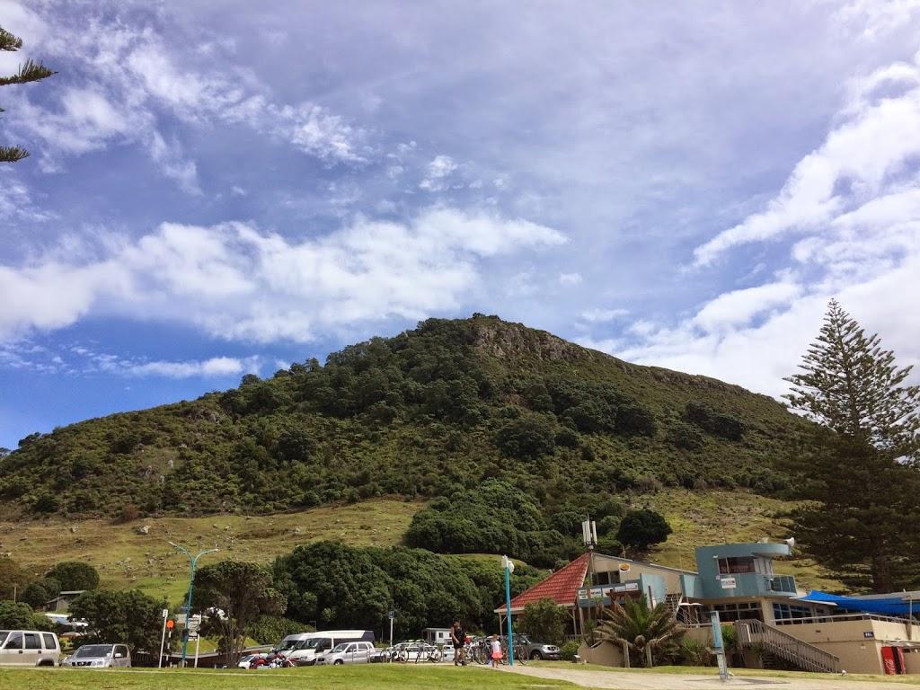 Mt Manganui - Tauranga - Itinerary Planner