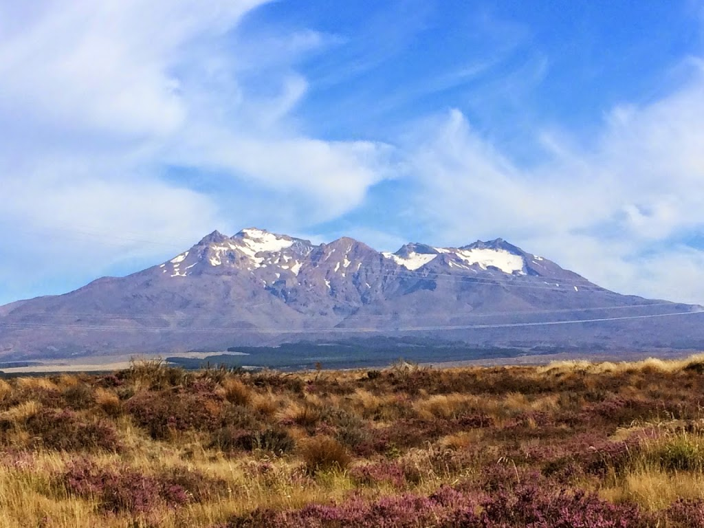 Mt Ruapehu - Itinerary Planner