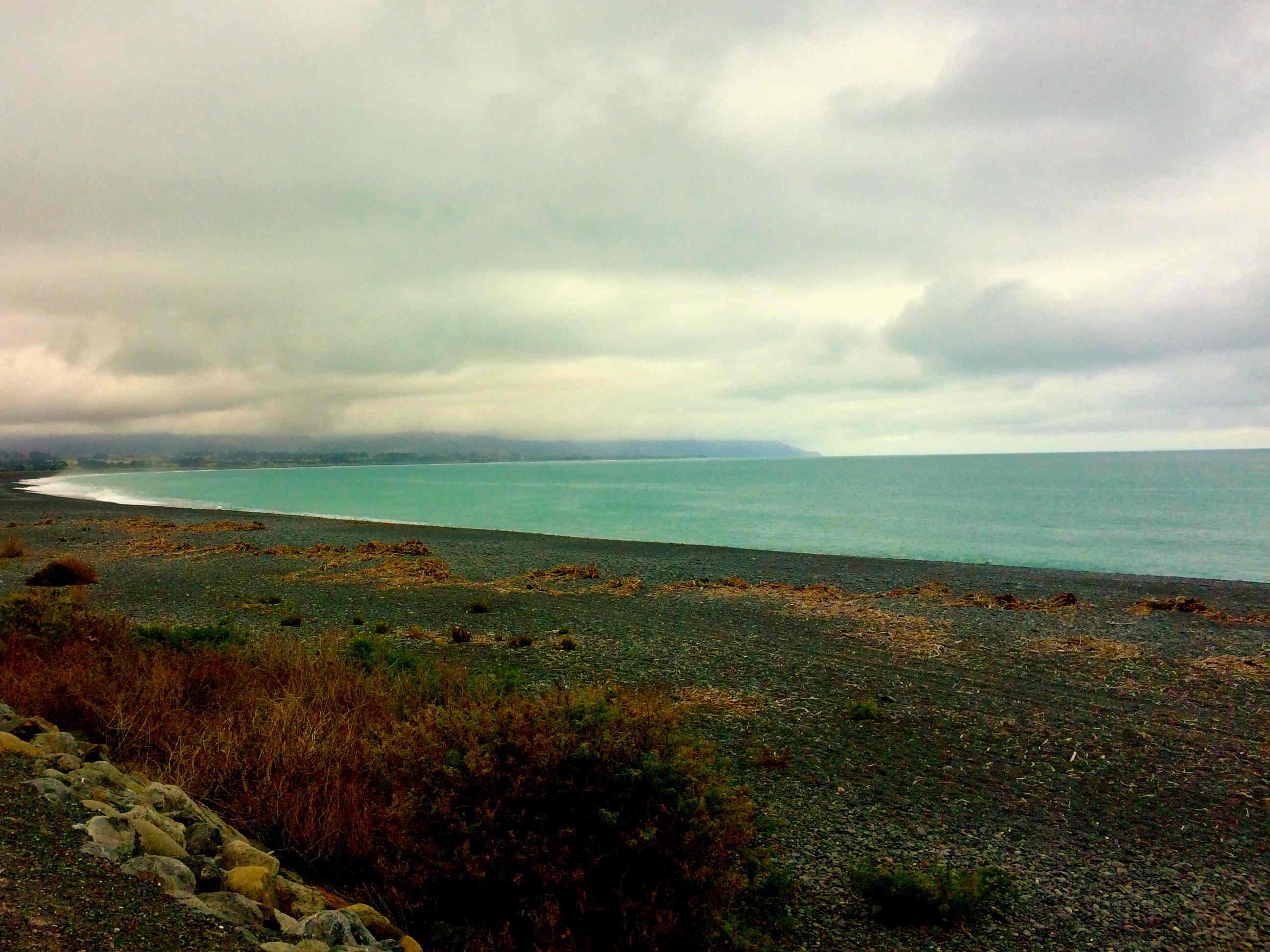 Kaikoura - New Zealand - Itinerary Planner