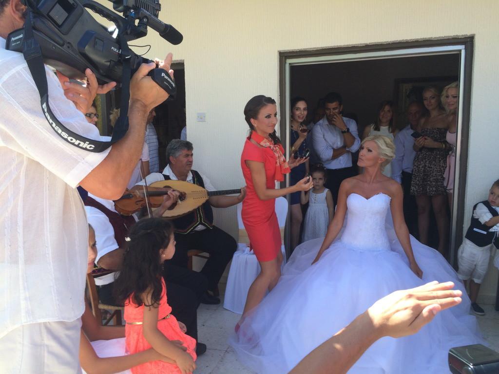 Big Fat Greek wedding